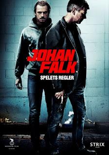 Ver Película Johan Falk: Spelets Regler Online Gratis (2012)