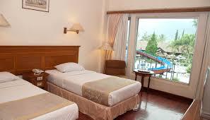 Hotel Parama Bogor