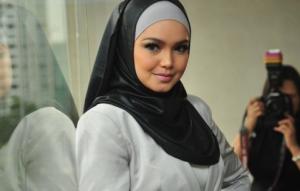 Dato Siti Nurhaliza Jadi Mangsa Fitnah Peminat Shila Amzah