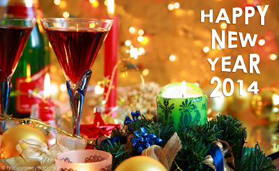 Happy New Year 2014 Assamese SMS, Greetings Messages