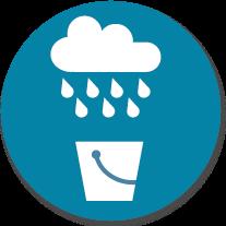 Manejo de Agua de lluvia