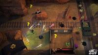02 imagens, cenas ou screenshots do jogo Dollar Dash PC