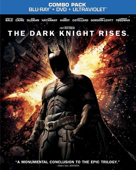 the dark knight rises full free movie