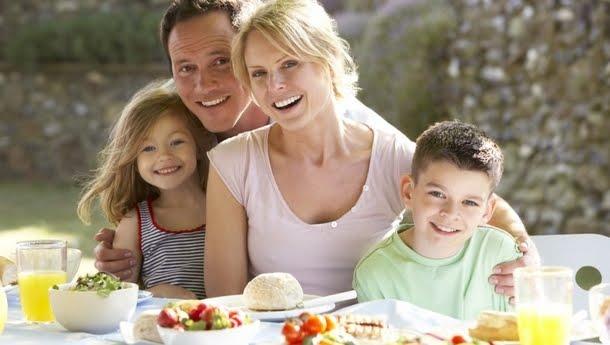Ailece Yemek Yemenin Önemi