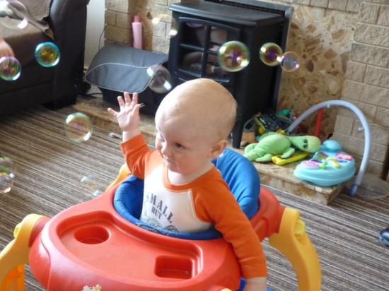 Whoopidooings: Bubbles