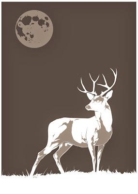 harijs grumdmanis deer