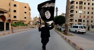 ΑΝΗΣΥΧΗΤΙΚΑ ΔΕΙΓΜΑΤΑ - Το 10% των Τούρκων δεν έχει πρόβλημα με το Ισλαμικό Κράτος