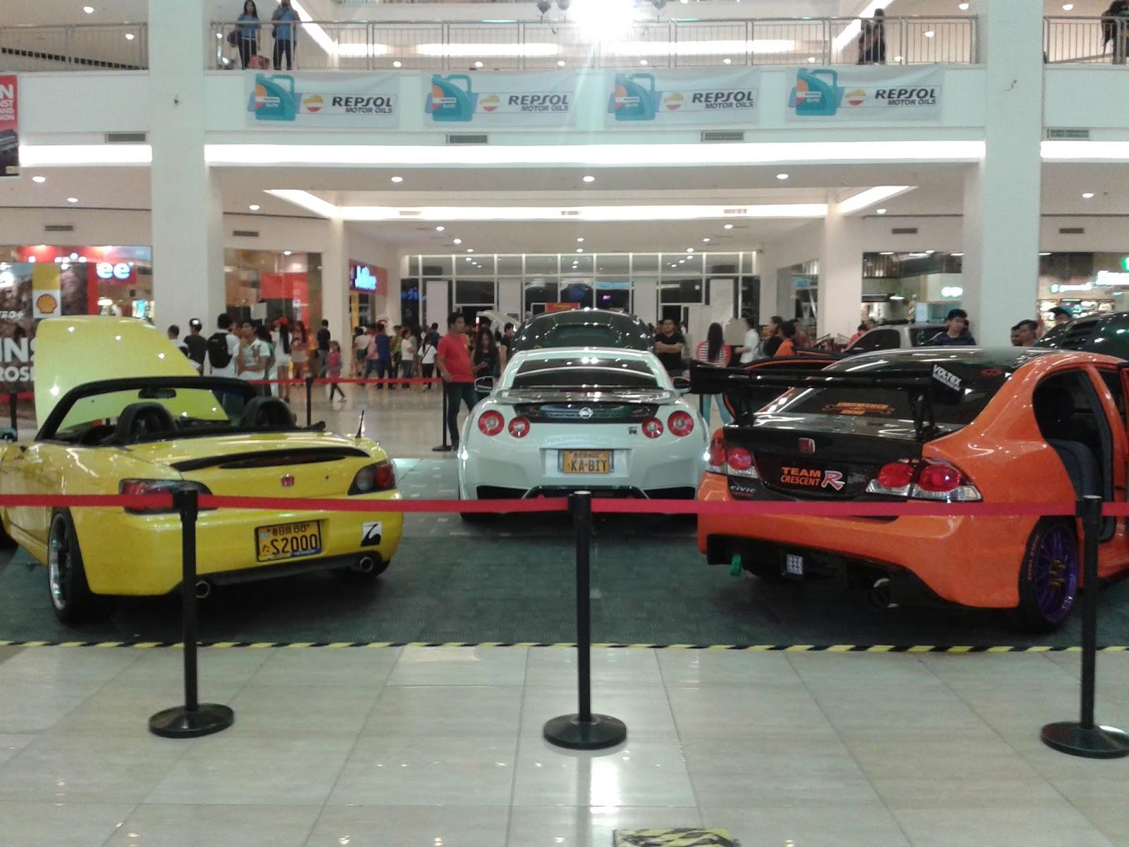 Sports Car Fanatic Tagum City Car Show - Find car shows