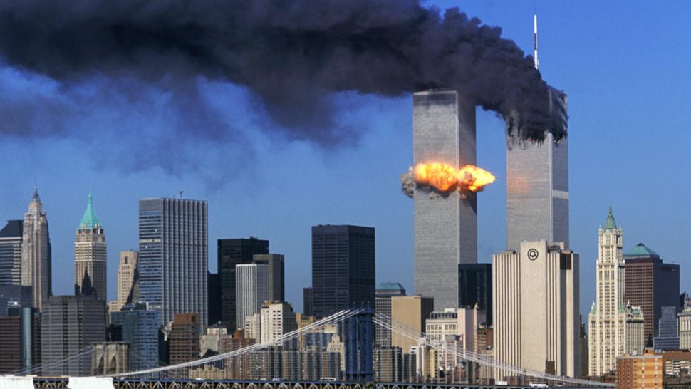 Fotos torres gemelas atentado 32