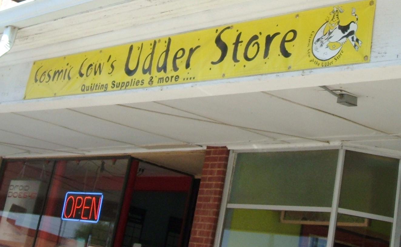 Ponderings shop hop redux 2 for Fish store lincoln ne