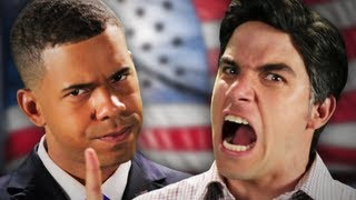 los 10 videos mas vistos en youtube 2012 barack obama vs mitt romney rap