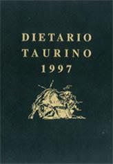 DIETARIO 1997
