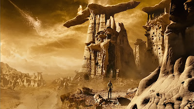 Riddick Free HD Wallpapers
