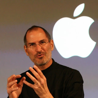 The right hand of Steve Jobs.