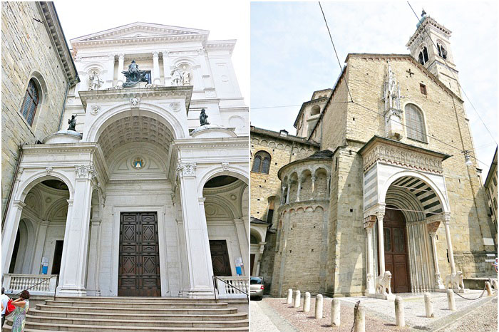 Bergamo Part 2