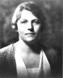 Pearl Buck