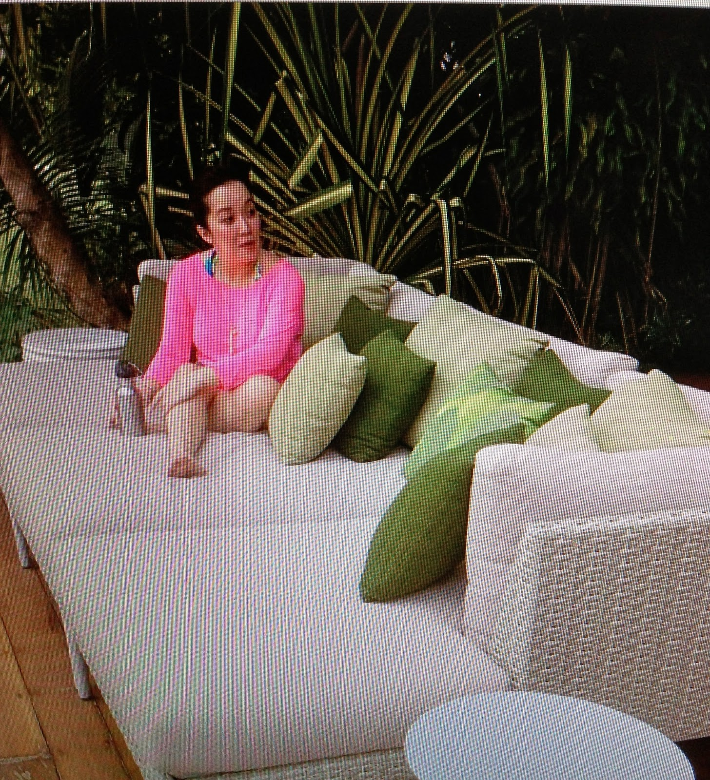 Kris Aquino House Tour A new favorite-dedon island (i
