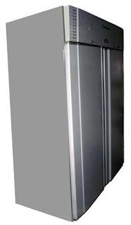 Фото торгового холодильного шкафа