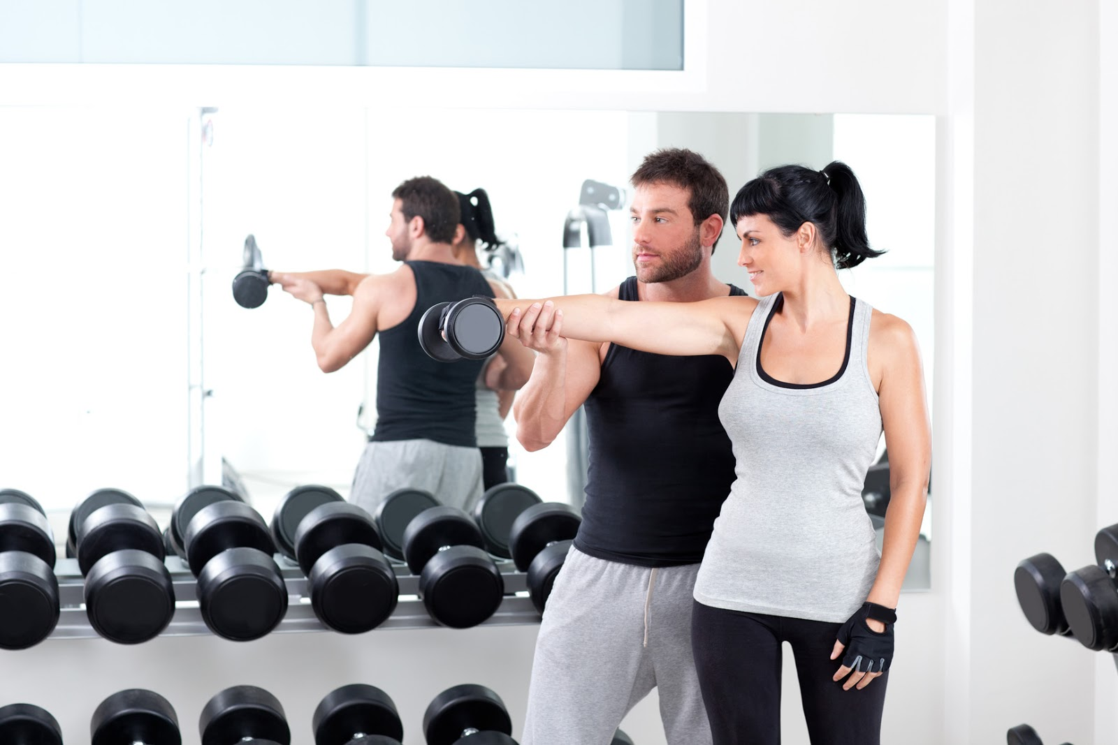 Hiring A Houston Personal Trainer