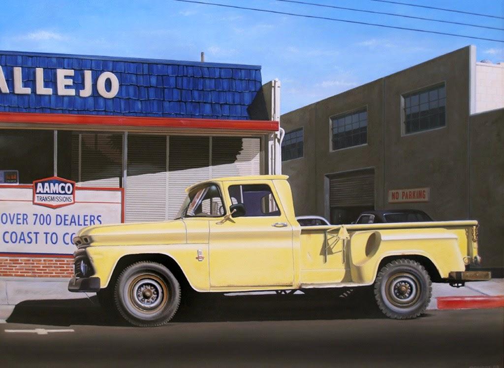 carros-antiguos-pintados-al-oleo