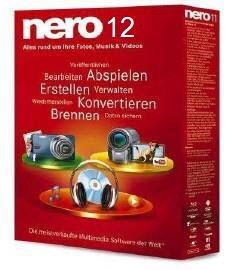 تحميل برنامج النيرو مع الشرح,شرح برنامج Nero  12 كامل