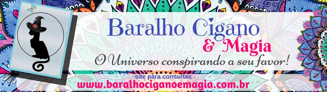 Baralho Cigano & Magia