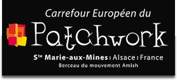 Carrefour European Patchwork Meeting