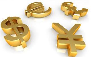 Pengertian Valuta Asing (Valas) dan Kurs Valuta Asing dilengkapi Daftar Mata Uang Asing Negara-negara Dunia