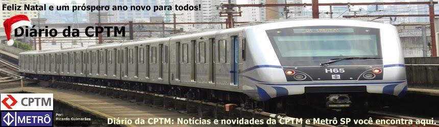 Diário da CPTM