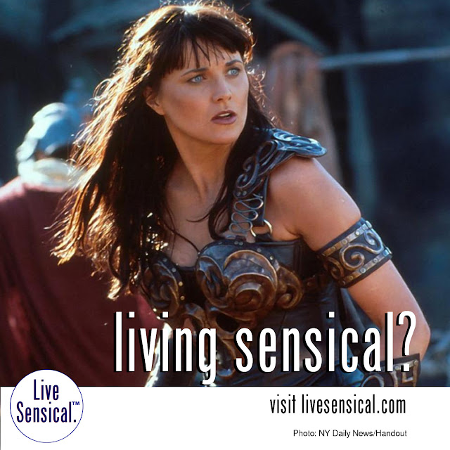 Lucy Lawless known to livesensical.com? NBC said to be talking about rebooting cult-favorite Xena:Warrior Princess according to Hollywood Reporter. Who would play the lead?