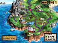 Остров сказок - детский сайт