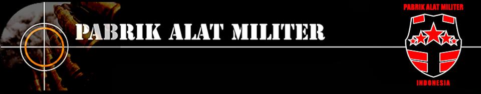 Pabrik Alat Militer Indonesia