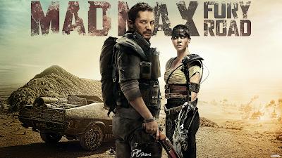 donna rita - conversa de café - O futuro apocalíptico de Mad Max Fury Road 2