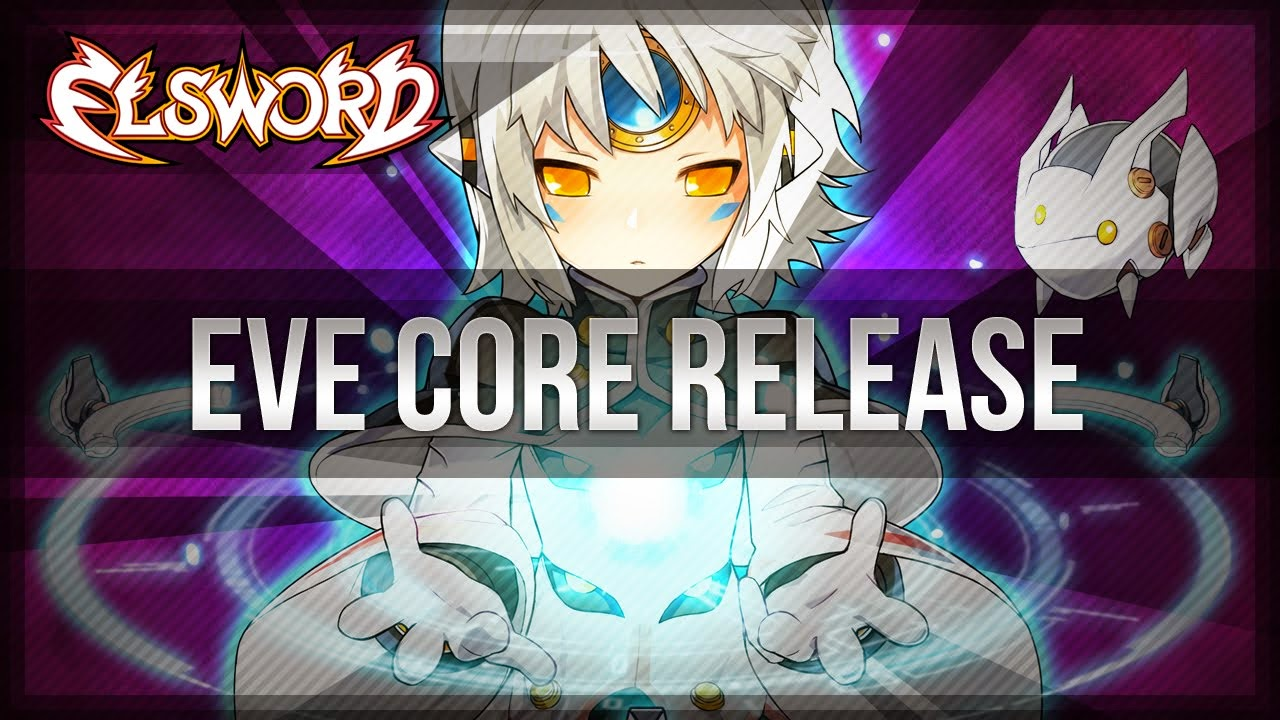 Eve's Core Release