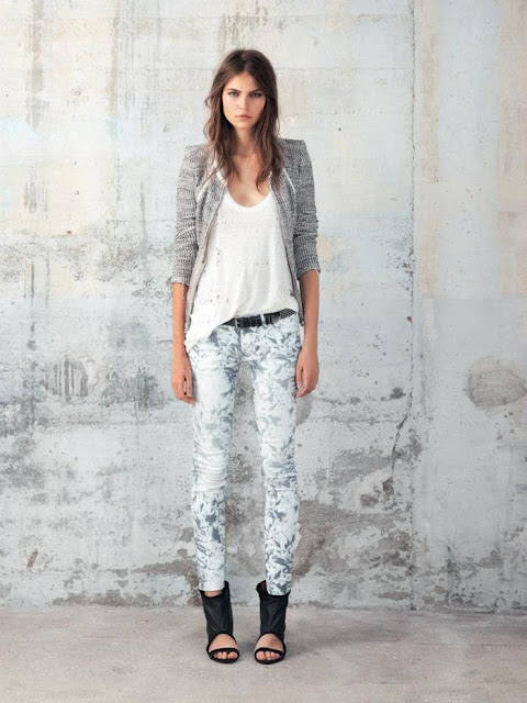 Iro Lookbook. Spring-Summer 2013
