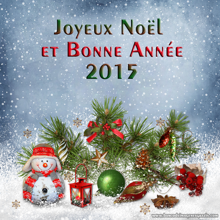 banco de im193genes joyeux no235l et bonne ann233e 2015