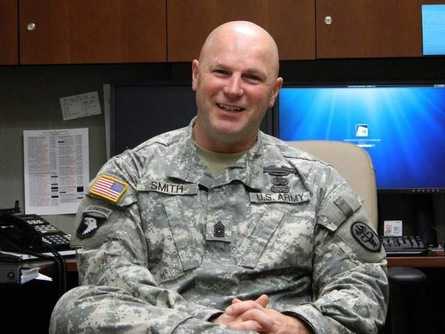 combat ptsd news wounded times command sergeant major