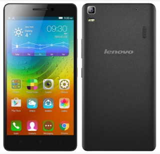 Spesifikasi Lenovo A7000 Turbo