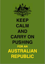 Australian Republican Movement   Click poster for facebook page