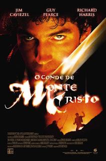 O Conde de Monte Cristo – Dublado