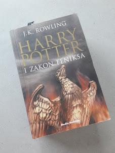 Obecnie czytam...
