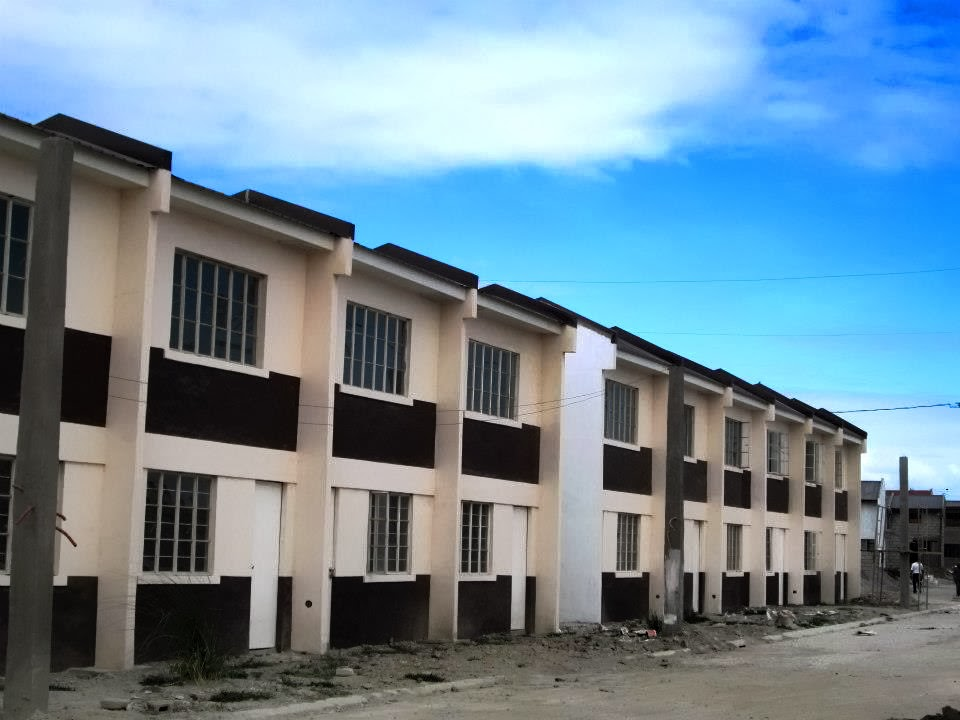Low Cost Housing In The Philippines Greenmark Homes Low