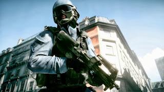 Battlefield 4 Beta Impressions