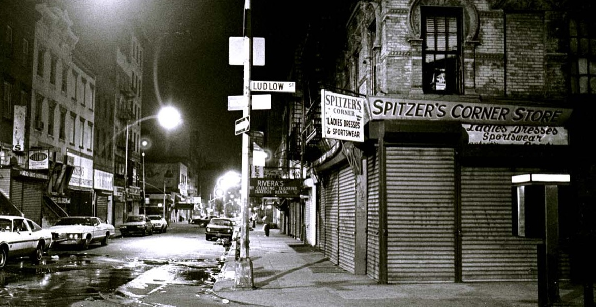 Side Street Cafe Staten Island