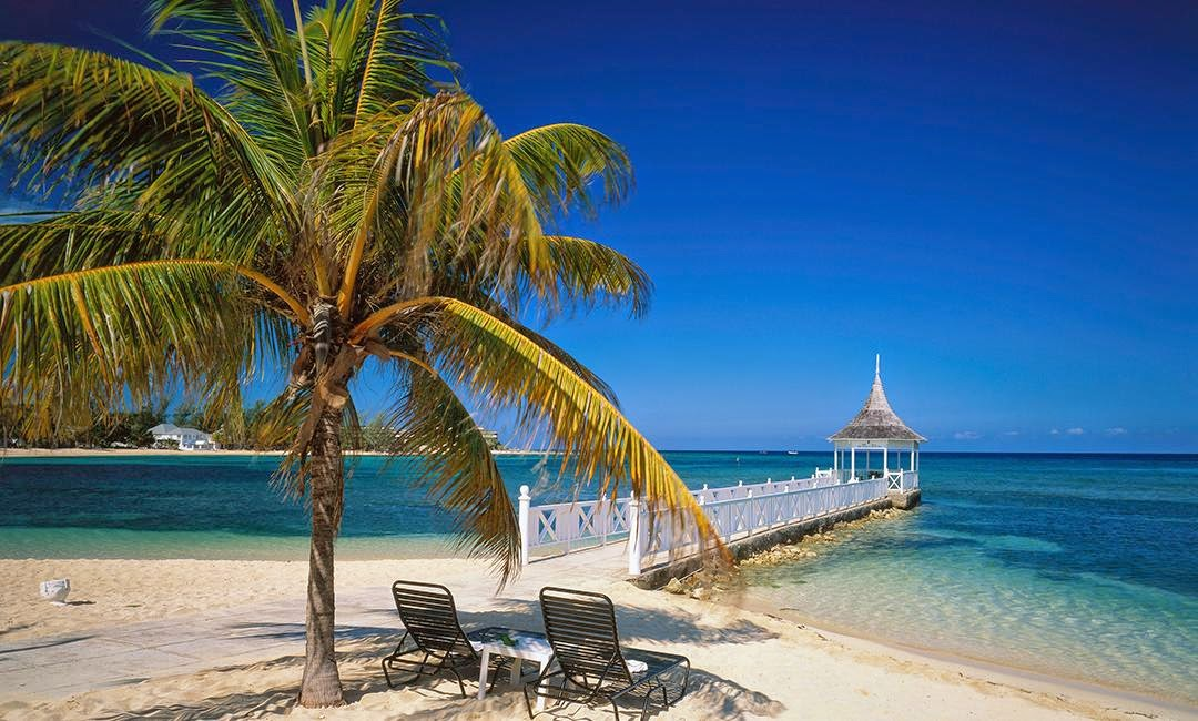 Honeymoon Beaches In Jamaica Travel Tour Beautiful Places On Earth