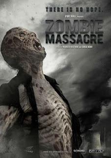 Luca Boni y Marco Ristori dirigen Zombie Massacre