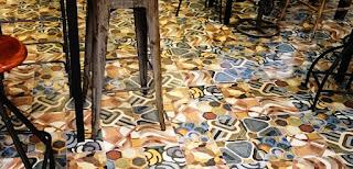 floor tiles Sydney