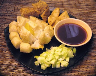Resep Masakan | Pempek Palembang