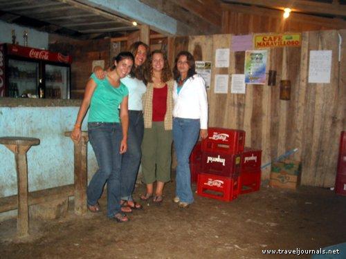 Costa bar girls rica 🌷 Wogard Coffee