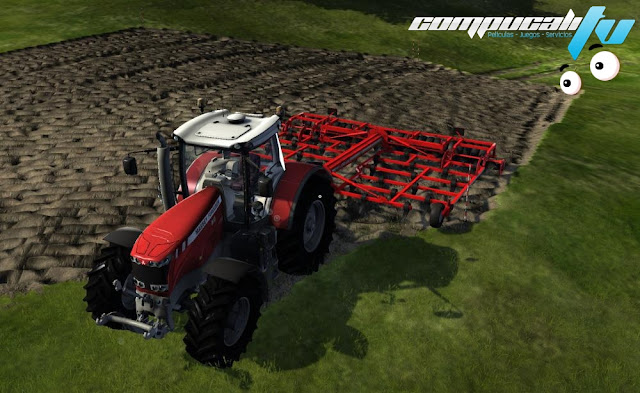 Agricultural Simulator 2013 PC Full PROPHET Descargar